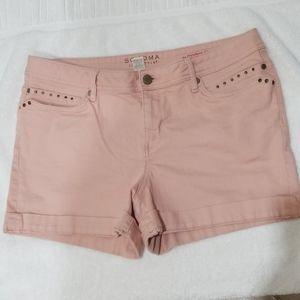 Sonoma Shorts Size 16